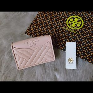 ▫️NEW▫️Tory Burch Alexa Mini Wallet